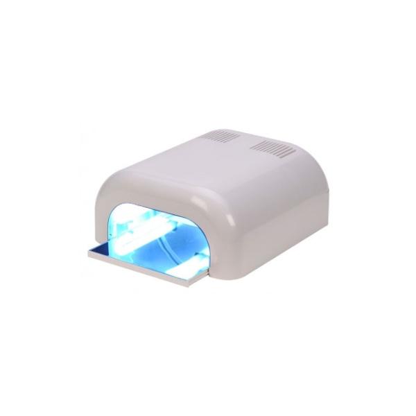 Φουρνάκι UV+LED για ημιμόνιμο-0