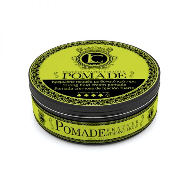 Feather Water Soluble Pomade-0