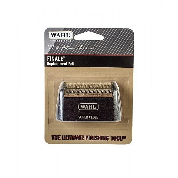 WAHL Finale Shaver Replacement-0