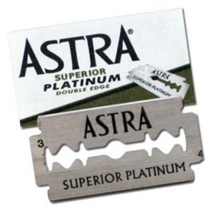 Ξυραφάκια ASTRA Platinum-0