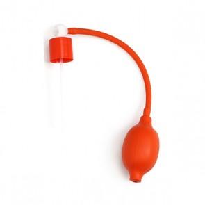 Atomiser σε πορτοκαλί χρώμα-0