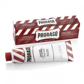 Κρέμα ξυρίσματος Proraso με σανδαλόξυλο - 150ml-0