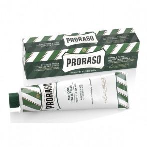 Κρέμα ξυρίσματος Proraso - Άρωμα ευκάλυπτου - 150 ml-0