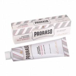 Κρέμα ξυρίσματος Proraso για ευαίσθητη επιδερμίδα - 150ml-0