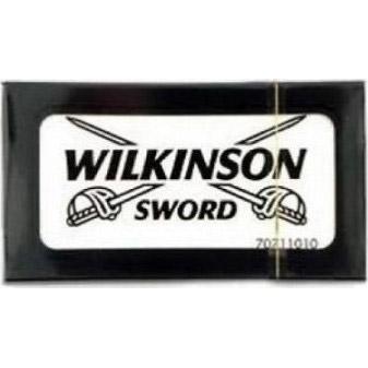 Ανταλλακτικά ξυραφάκια Wilkinson - Συσκευασία με 5 ξυραφάκια-0