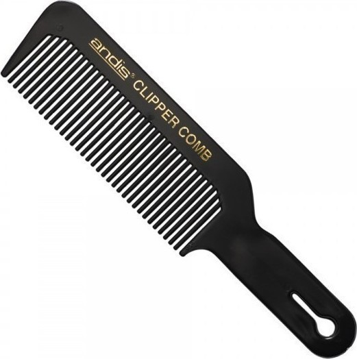 Andis Clipper Comb Black-0