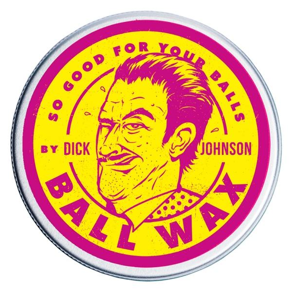 Dick Johnson Ballwax 50ml-0