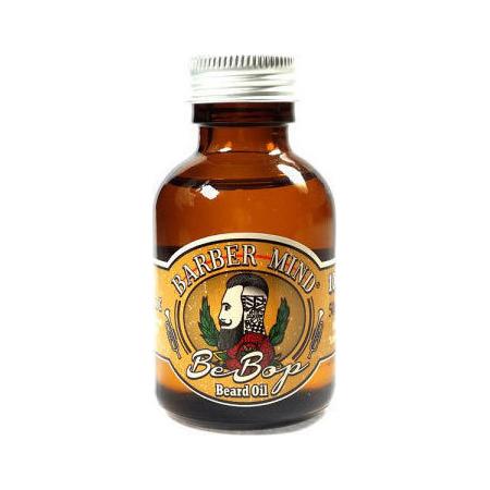 Barber Mind BeBop Beard Oil 50ml-0