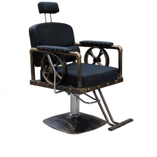 Barber Chair Ήφαιστος-0