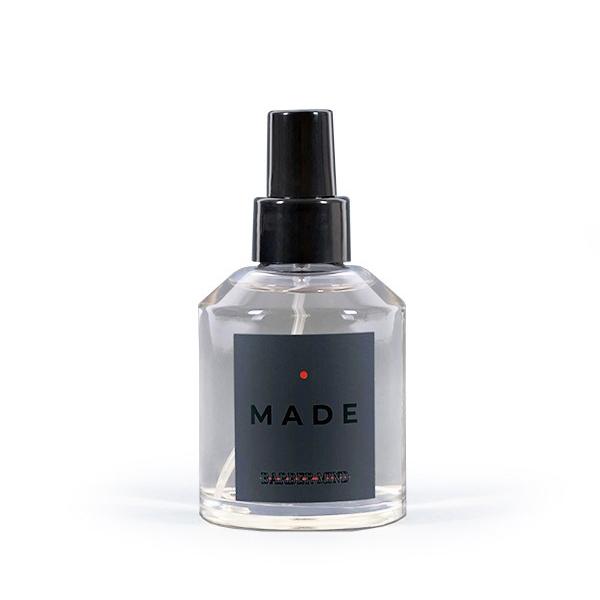 Barber Mind Eau de Parfum Made 100ml-0