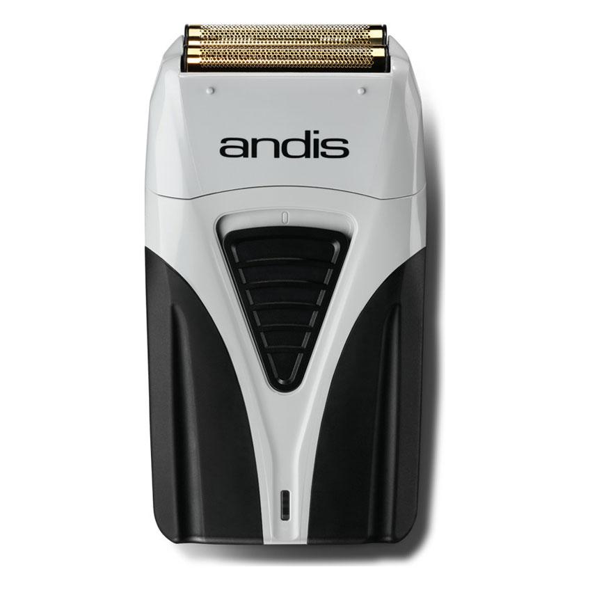 Andis ProFoil Lithium Plus Titanium Foil Shaver TS-2 17205-0